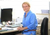 Anna Harpf - Administrative Leitung
