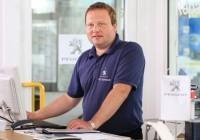 Christian Schmoll Kundendienst