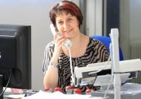 Claudia Schulter - Buchhaltung, Telefon und Kassa