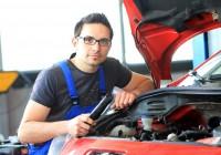 Peugeot Techniker Stössl